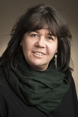 Katrin Kröhling-Spaniel