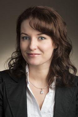 Korina Musow