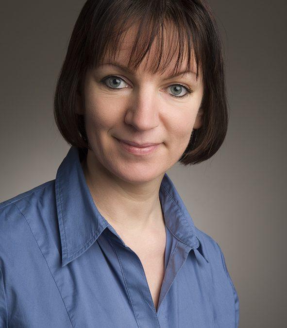 Mandy Rohm