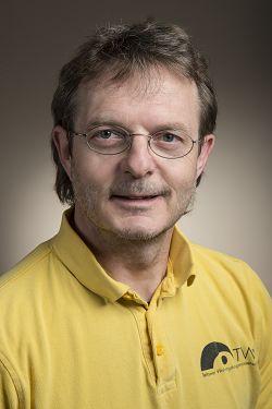 Peter  Wengler