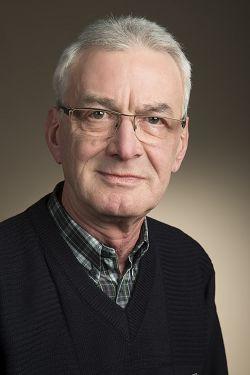 Wolfgang Bansemer