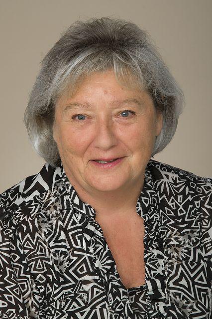Marion Brockel