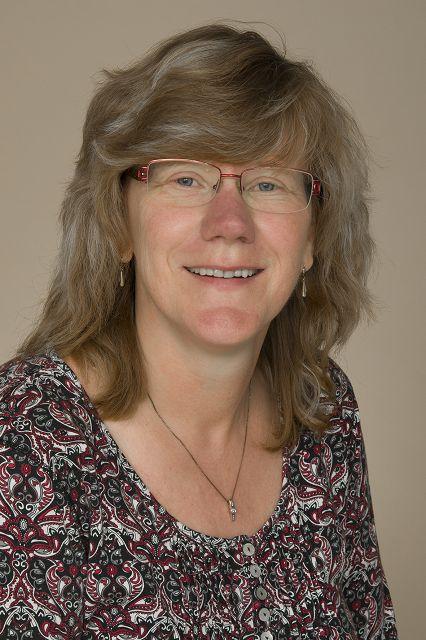Angela Dittberner