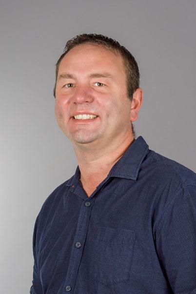 Michael Janecke