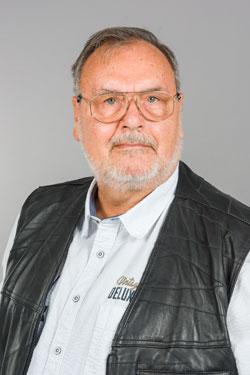 Wolfgang Johst