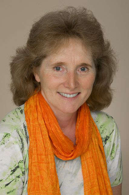 Corinna Kaiser