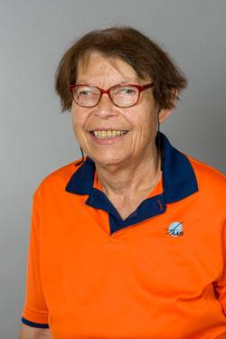 Sigrid Kröger