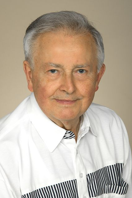 Helmut Priegnitz