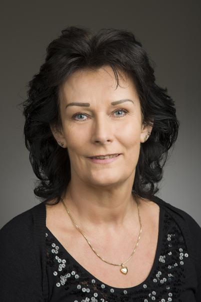 Rosemarie Kühnapfel