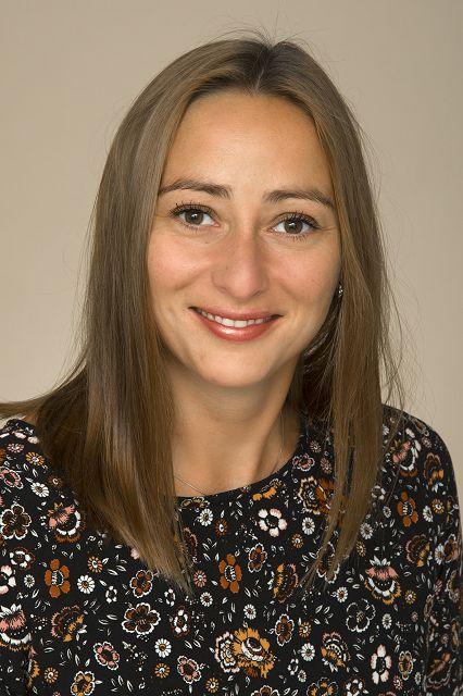 Ilona Teichert