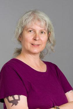 Andrea Zempel
