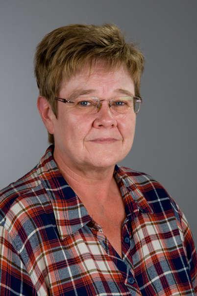 Susanne Grudda