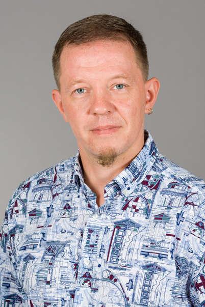 Mike Suchowski